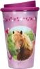 , Horses dreams drinkbeker to-go