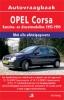 <b>Olving, P.H.</b>,Vraagbaak Opel Corsa benzine- en dieselmodellen 1993-1999