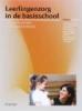 Leerlingenzorg in de basisschool, leerkracht worden in het basisonderwijs