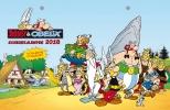 <b>Uderzo Albert &amp; Ren&eacute;  Goscinny</b>,Asterix & Obelix Scheurkalender 2018