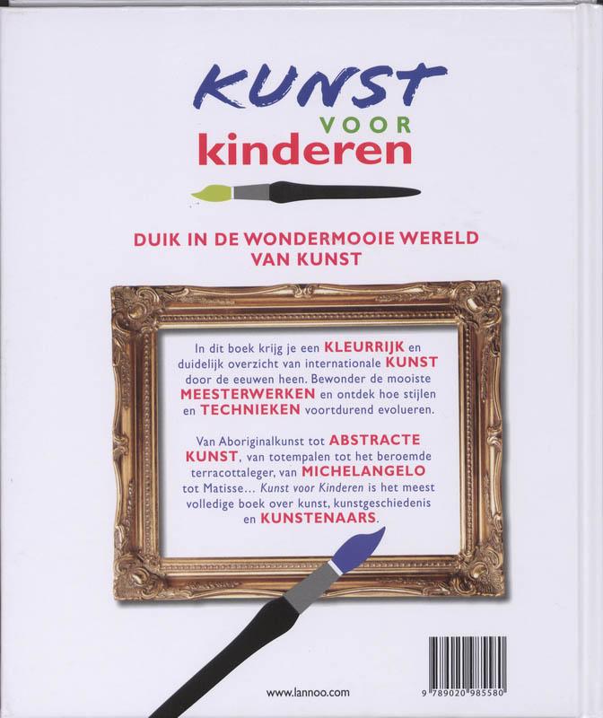,Kunst voor kinderen