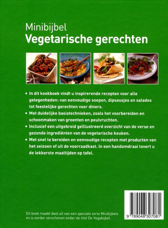 ,Vegetarische gerechten