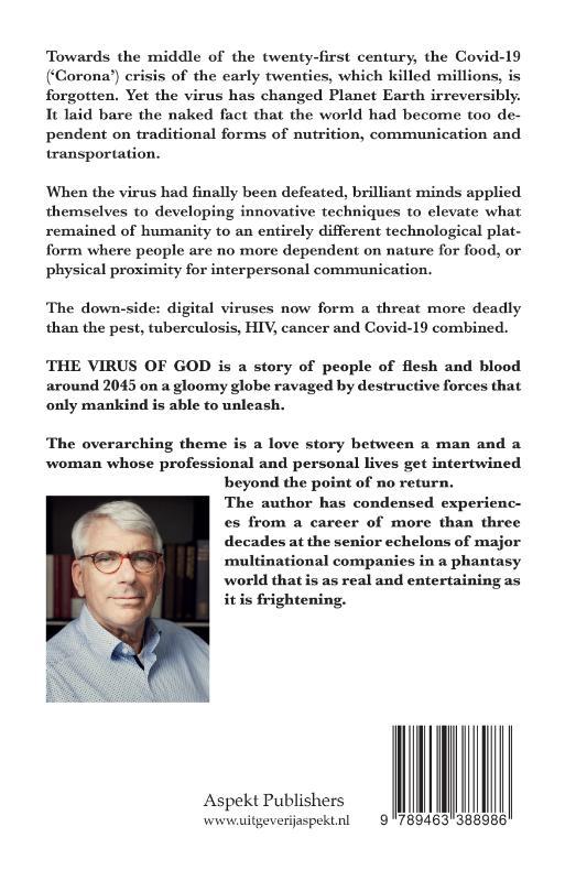 René van Rooij,The Virus of God