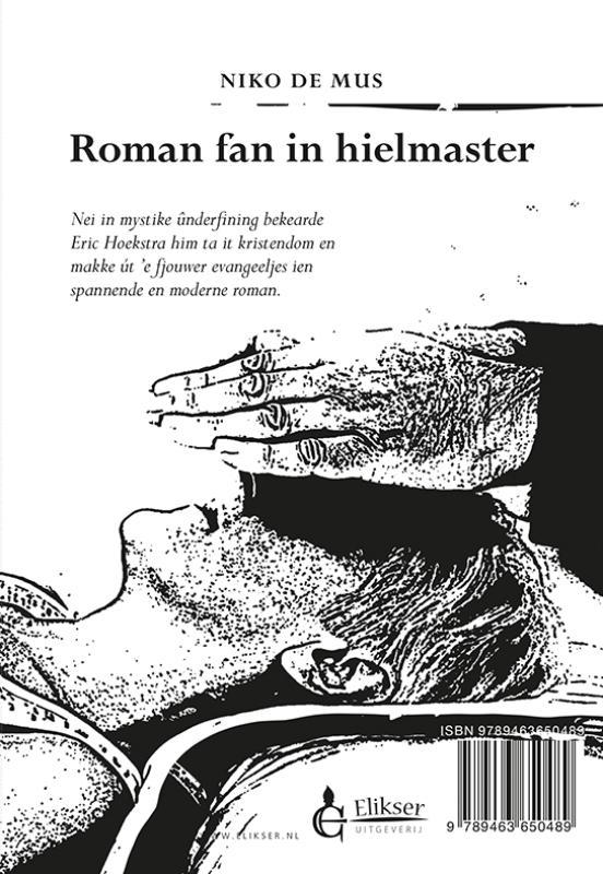 Niko de Mus,Roman fan in hielmaster