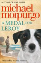Morpurgo, Michael Medal for Leroy