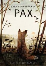 Sara Pennypacker Pax