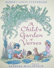 Stevenson, Robert Louis A Child`s Garden of Verses