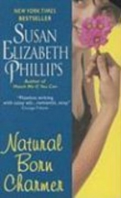 Phillips, Susan Elizabeth Natural Born Charmer