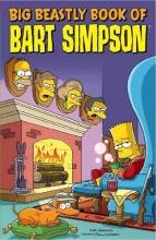 Groening, Matt Big Beastly Book of Bart Simpson