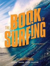 Fordham, Michael The Book of Surfing