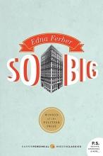 Edna,Ferber So Big