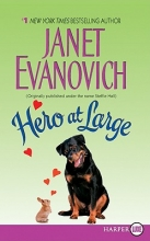 Evanovich, Janet Hero at Large
