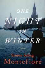 Montefiore, Simon Sebag One Night in Winter