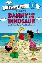Hoff, Syd Danny and the Dinosaur and the Sand Castle Contest