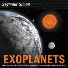 Simon, Seymour Exoplanets