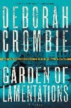 Crombie, Deborah Garden of Lamentations