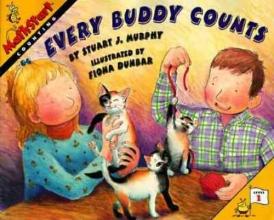Murphy, Stuart J. Every Buddy Counts