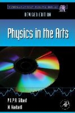 Willy Haeberli,   P.U.P.A Gilbert Physics in the Arts
