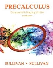 Michael, III Sullivan Precalculus Enhanced with Graphing Utilities