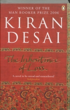 Desai, Kiran Inheritance of Loss