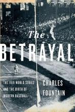 Fountain, Charles The Betrayal
