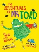 Moorhouse, Tom Adventures of Mr Toad