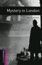Brooke, Helen 5. Schuljahr, Stufe 2 - Mystery in London - Neubearbeitung