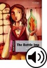 Stevenson, Robert Louis Dominoes: Starter: The Bottle Imp Audio Pack
