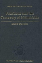 Danny (California Institute of Technology) Calegari Foliations and the Geometry of 3-Manifolds