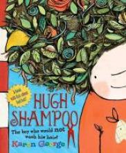 George, Karen Hugh Shampoo