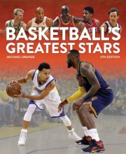 Grange, Michael Basketball`s Greatest Stars