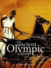 Swaddling, Judith The Ancient Olympic Games