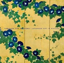 Murase, Miyeko Through The Seasons - Japanese Art in Nature