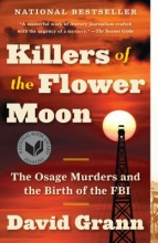 Grann, David Killers of the Flower Moon