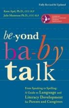 Kenn Apel Beyond Baby Talk