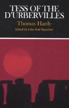 Hardy, Thomas Tess of the D`Urbervilles