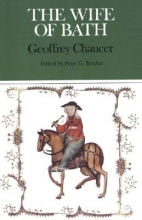 Chaucer, Geoffrey,   Beidler, Peter G. The Wife of Bath