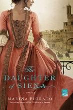 Fiorato, Marina The Daughter of Siena