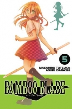 Totsuka, Masahiro,   Igarashi, Aguri Bamboo Blade 5