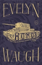 Waugh, Evelyn Sword of Honor