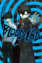 Blood Lad, Vol. 2