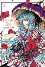 Yuki, Kaori Demon from Afar 2