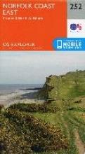 Norfolk Coast East