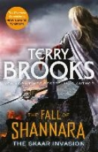 Brooks, Terry The Fall of Shannara 02. The Skaar Invasion