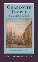 Rowson, Susanna Charlotte Temple