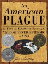 Murphy, Jim An American Plague