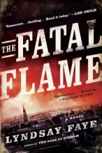 Faye, Lyndsay The Fatal Flame
