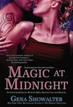 Showalter, Gena Magic at Midnight