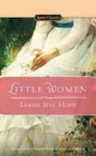 Alcott, Louisa May Little Women
