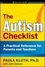 Paula Kluth,   John Shouse The Autism Checklist